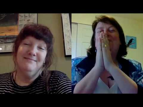 Metaphysical Meltdown Episode 7, with Raven Manyvoices