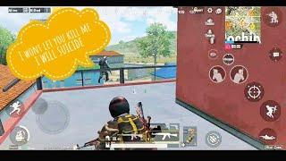 Duo vs Squad in Minizone  Ft.69MS || 28 Team Kills || PUBG MOBILE