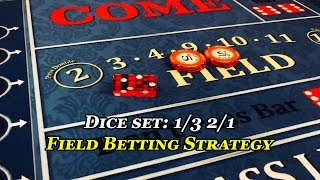 Field betting strategy fourfold betting rules for roulette