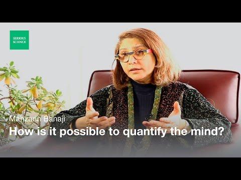 Implicit Association Test - Mahzarin Banaji