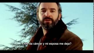 Una visita inoportuna (Le bruit des glaçons) - Trailer Oficial