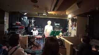 高橋進アコースティックバンドがスローハンドでやったライブです。 2018...