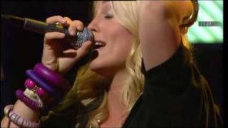 Syster Sol - Fällan (Live Nyhetsmorgon 2009)