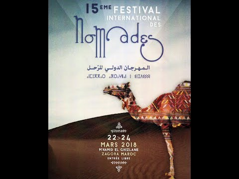 Festival Internazionale dei Nomadi 2018
