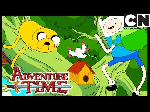 Susurros   Hora de Aventura LA   Cartoon Network from YouTube · Duration:  5 minutes