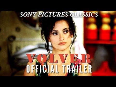 Volver | Official Trailer (2006)