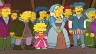Lisa Simpson - Ofelia