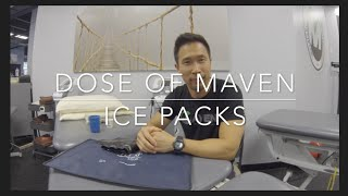 DOSE OF MAVEN - Ice Packs