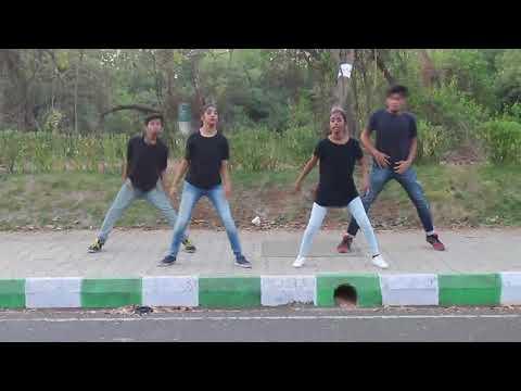 Swag se swagat  by Spotlight Music & Dance Studio