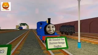 Thomas Roblox Surprises 12/Thomas and Friends