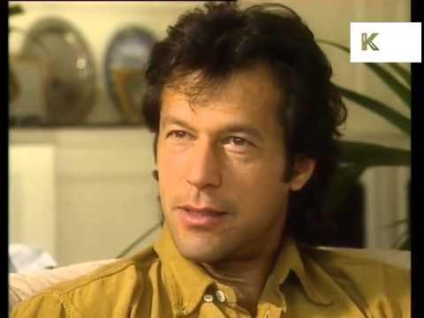 Imran Khan's Girl Friends - a leader or leader of playboys?
