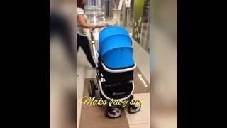 Детская коляска-трансформер 2 в 1 Freekids