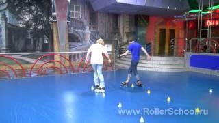 Slalom base 48 - Marina