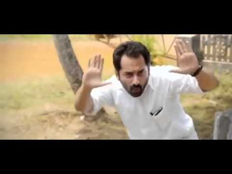 Oru Indian Pranayakadha Malayalam  Movie Trailer