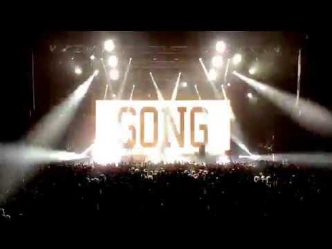 Bring Me The Horizon & Architects Live Perth, 2016 (Tribute to Tom & Intro Mistake)