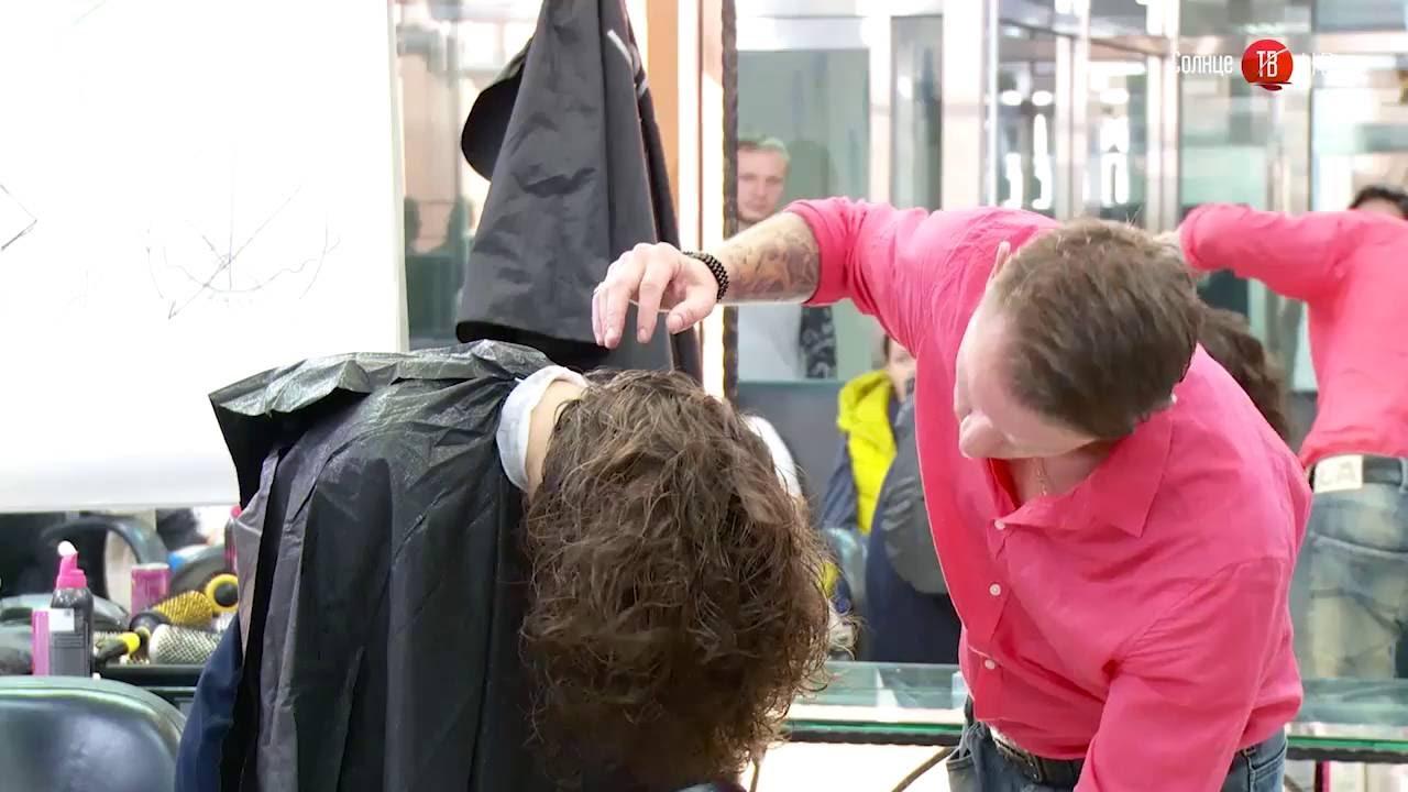 семинары для парикмахеров 2016