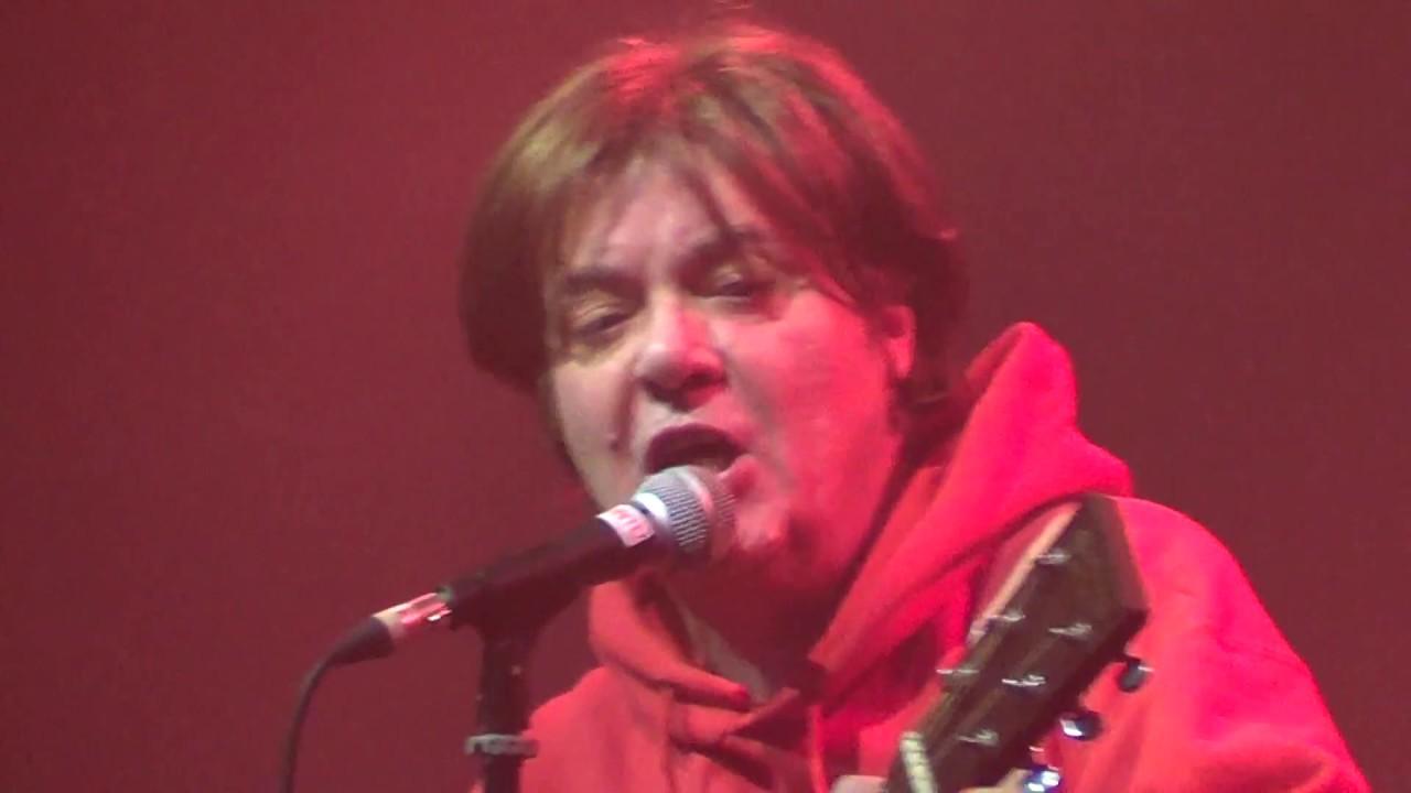 Alberto Camerini Alberto Live In Pergine Valsugana Youtube