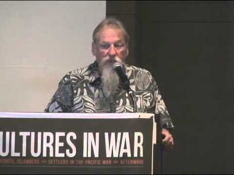 Cultures In War 6: Courtney Short and Don Farrell