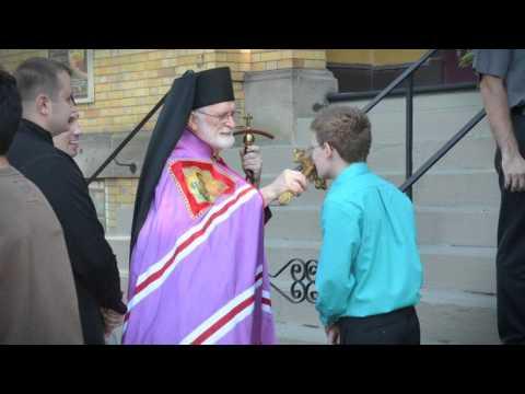 Celebrating 40 Years - Ordination Anniversary of Bishop John Kudrick