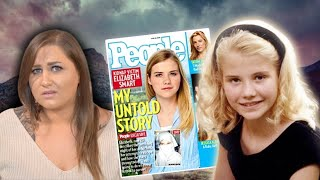 The Kidnapping and Incredible Survival Story of Elizabeth Smart