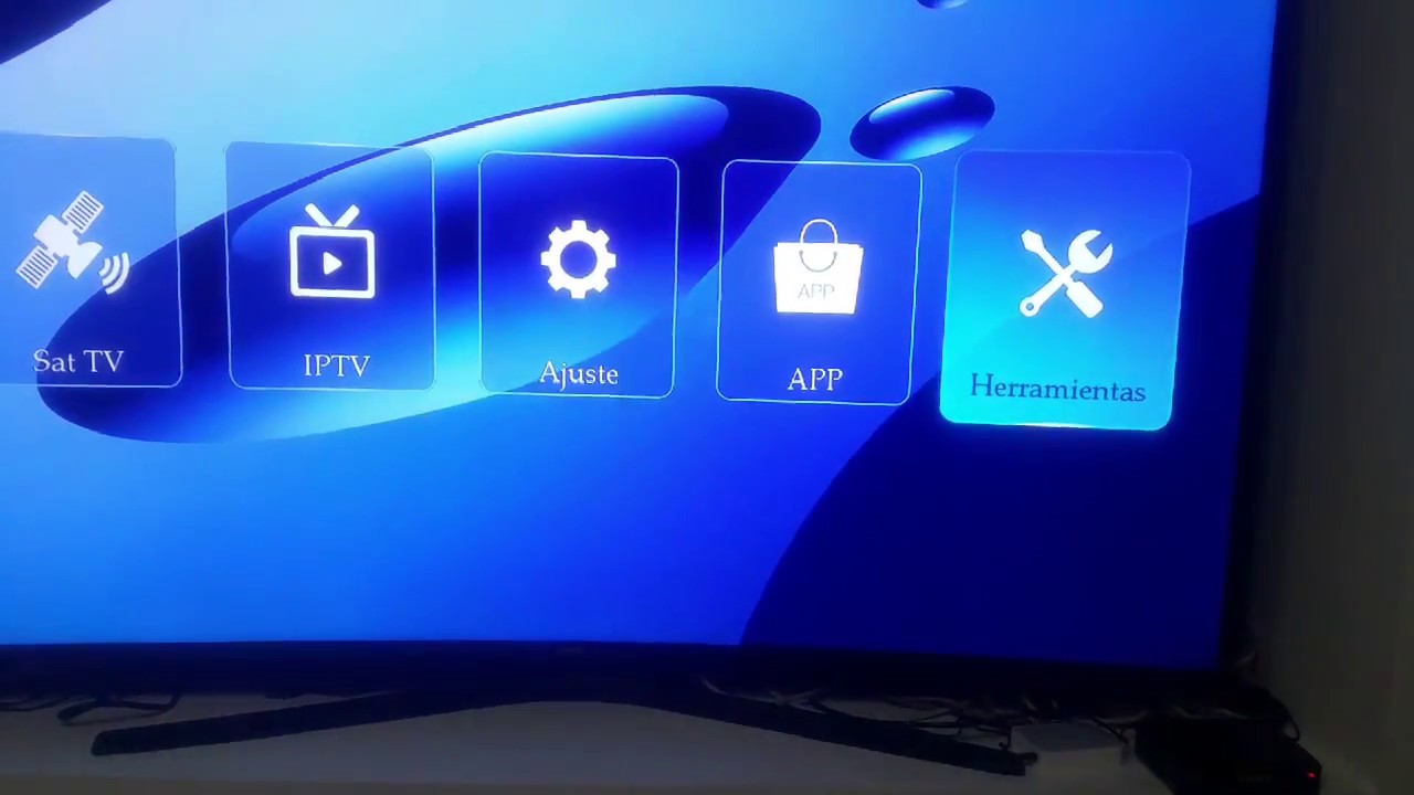 Editar tu lista de canales en un usb y descargarla en el skysat s2020
