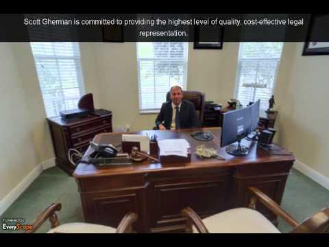Gherman Scott C. P.A.   Delray Beach, FL   Real Estate Attorneys