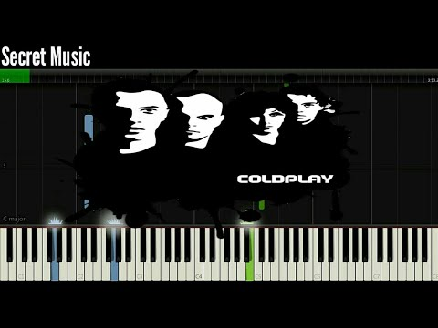 coldplay---everyday-life-(piano-tutorial)-|-secret-music