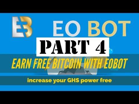 Eobot Cloud Mining Strategy 2019 Part 4 + Hashing24 Update