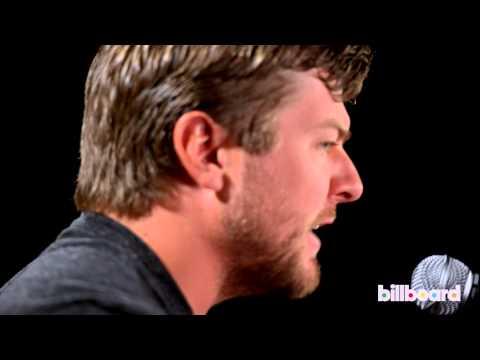 "Justin Moore - ""One Dirt Road"" Live Acoustic at Billboard Studios"