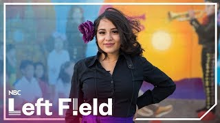 The Mariachi Who's Bringing Internet to Detroit | NBC Left Field