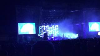 LCD Soundsystem- Home live at Forecastle