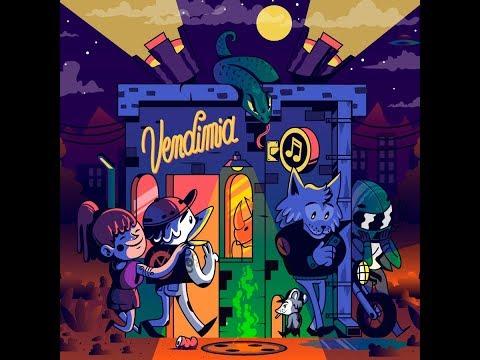 Vendimia - Alebrijes (full album)