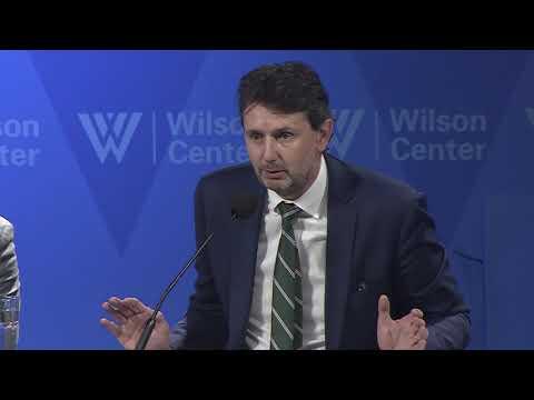 North America Energy Forum 2017 pt3