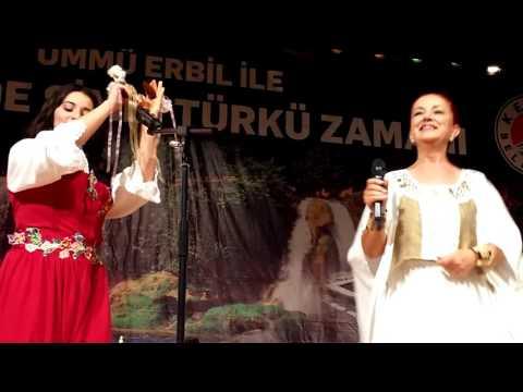 Makbule Kaya Potpori (Mendil Veremmi-Kezban Yenge)