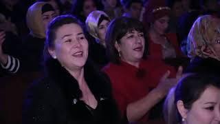 Ulug'bek Rahmatullayev va Farruh Zokirov - Izlab-izlab (concert version 2017)