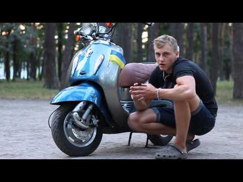 Новгороде Нижнем скутеров в мопедов и Запчасти для