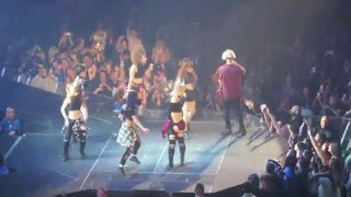 Download Video Justin Bieber- Been You (Purpose World Tour) MP3 3GP MP4