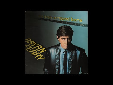 Bryan Ferry – The Bride Stripped Bare (1978) full Album