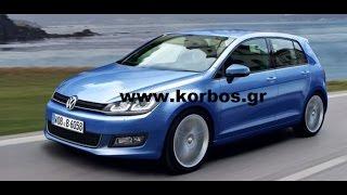 Digital IQ Oem Multimedia IQ-AN5491GPS for VW Golf 7 www.korbos.gr