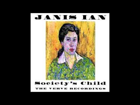Society's Child - Janis Ian