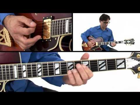Jazz Guitar Fakebook 2: Rhythm - Blues For All Playalong - Frank Vignola
