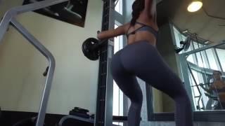 Йована Вентура | Мои сексуальные порно тренировки