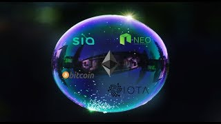 The Cryptocurrency Market Compared to the Dot-Com Bubble: Will Most Altcoins Fail?