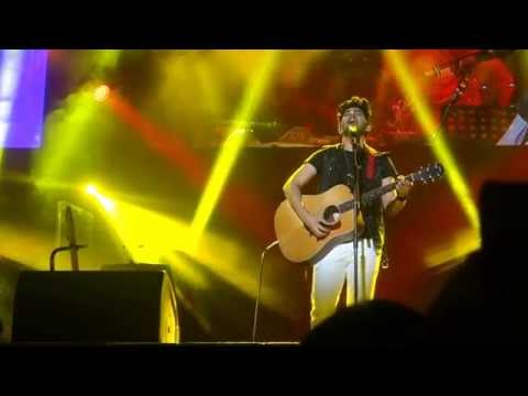 Armaan Malik Live Concert Leicester Hosh Walon Ko