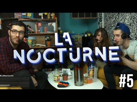 Tchoin - La Nocturne #5