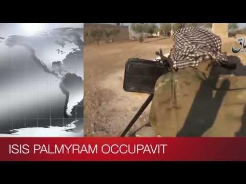 Palmyra - Latin Intermediate