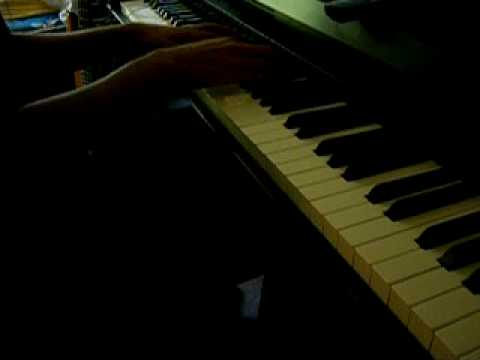 Metric  - Help I'm Alive (piano cover)