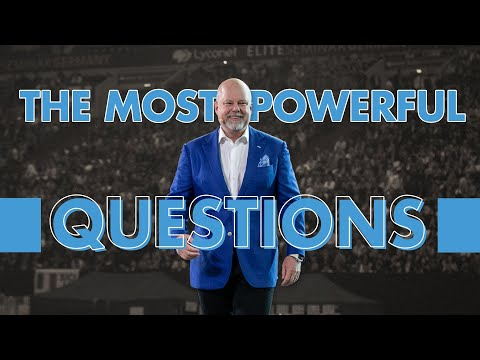 The Most Powerful Questions - Network Marketing Pro & Eric Worre