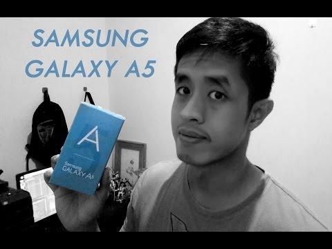 [Review] Samsung Galaxy A5 - Rasa Premium di Kelas Menengah