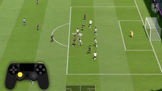 How to Master FIFA 20's Most Hated Move: The Drag Back